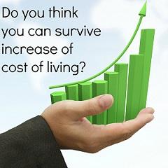تكاليف المعيشة في ماليزيا