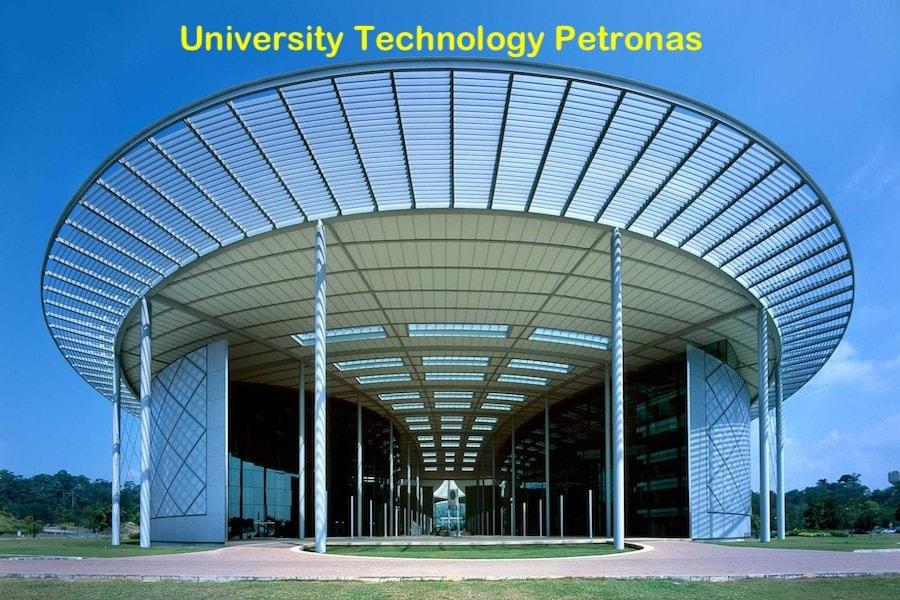 جامعة بتروناس في ماليزيا