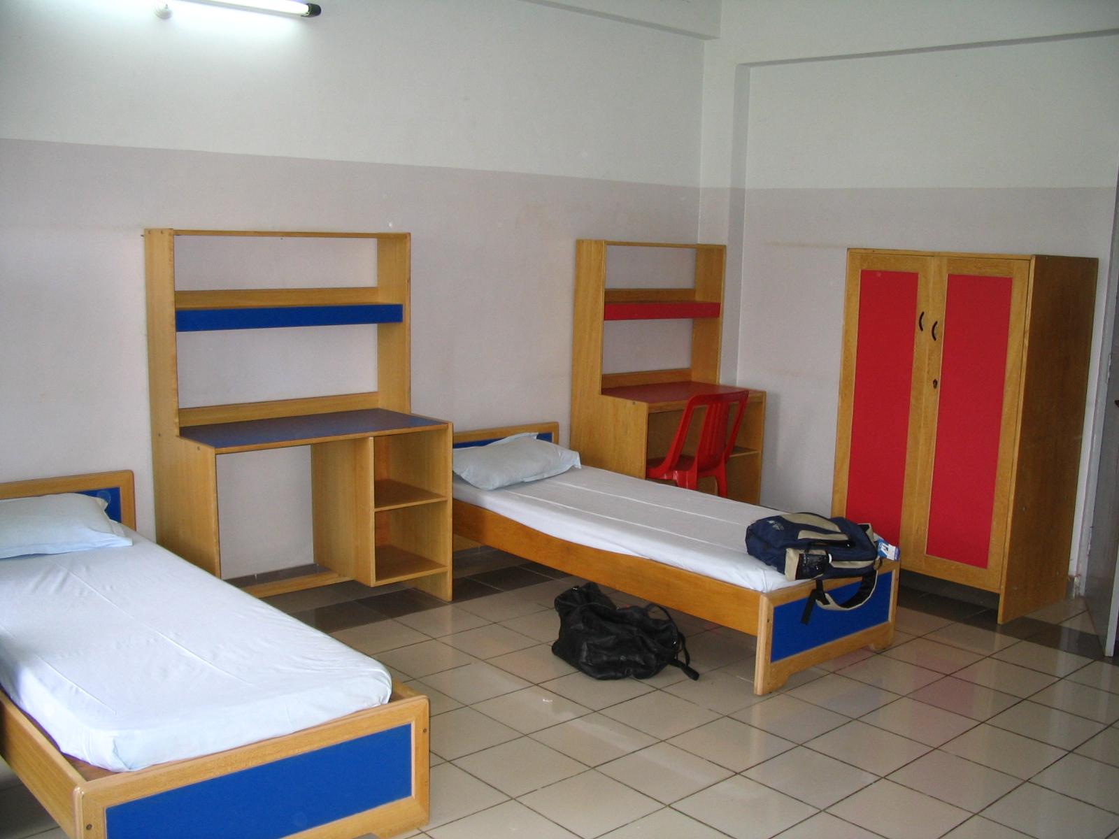 الـسكن الـدراسى فى مالـيزيا سكن الطلاب في ماليزيا