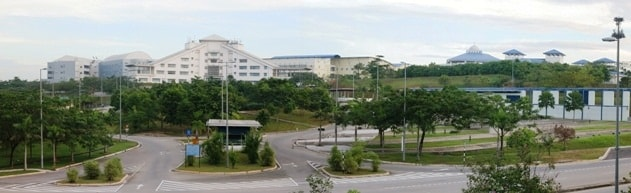 جامعة ملتميديا في ماليزيا