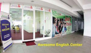 معهد اللغة Awesome في مالیزیا