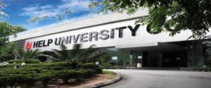 جامعة هیلب في ماليزيا