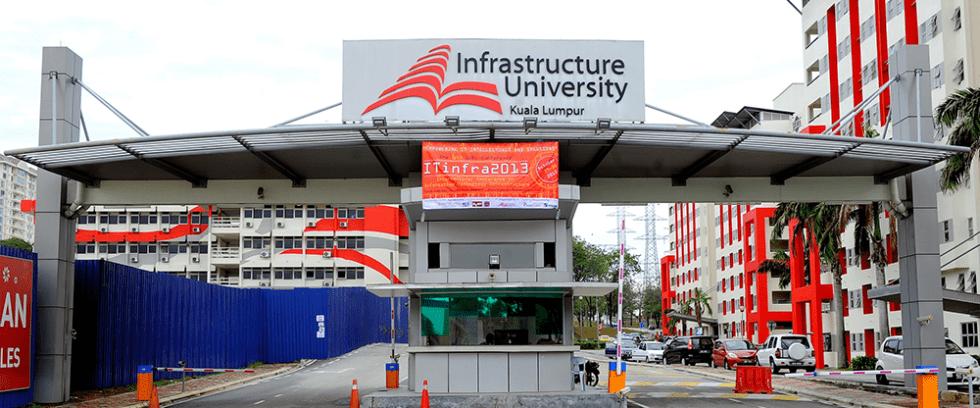 جامعة iukl في ماليزيا