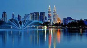 معلومات عامة عن ماليزيا