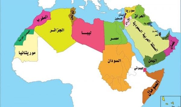 السفارات العربية في ماليزيا