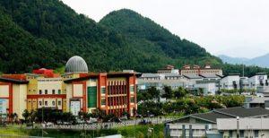 جامعة برليس الماليزية