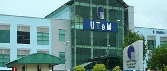 جامعة ملاكا التقنية الماليزية