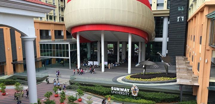 جامعة سانوي في ماليزيا