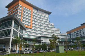 جامعة ماهسا في ماليزيا