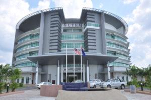 جامعة uthm الماليزية