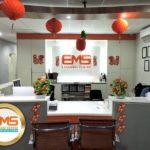 معهد EMS في ماليزيا