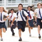 المدارس الدولية في ماليزيا
