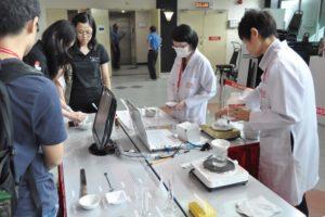 دراسة الصيدلة في ماليزيا